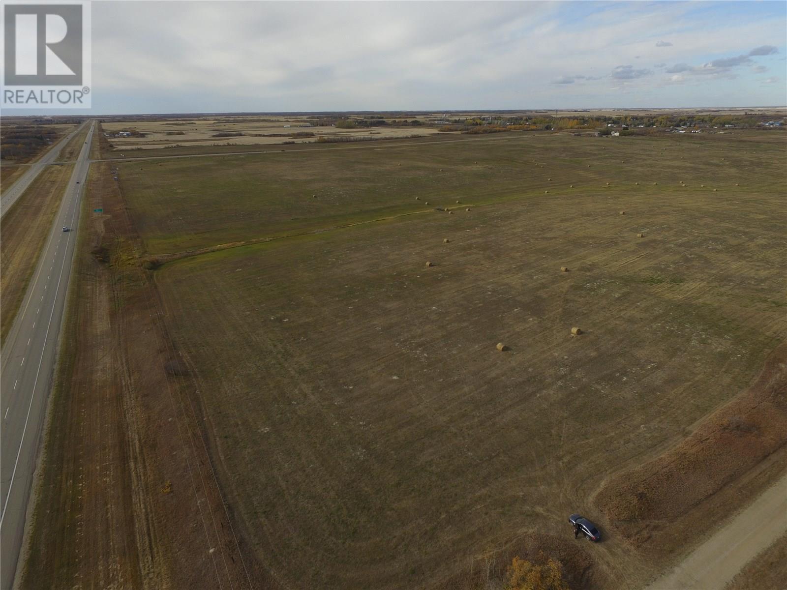 198.67 Acres On #1 Hwy, South Qu'appelle Rm No. 157, Saskatchewan  S0G 0B7 - Photo 1 - SK828727