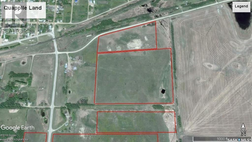 198.67 Acres On #1 Hwy, South Qu'appelle Rm No. 157, Saskatchewan  S0G 0B7 - Photo 4 - SK828727