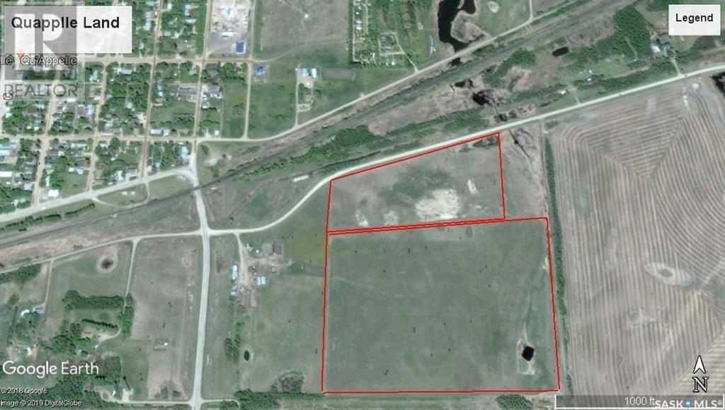 198.67 Acres On #1 Hwy, South Qu'appelle Rm No. 157, Saskatchewan  S0G 0B7 - Photo 7 - SK828727